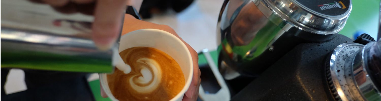 Alliance Coffee