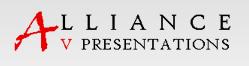 Alliance AV Presentations