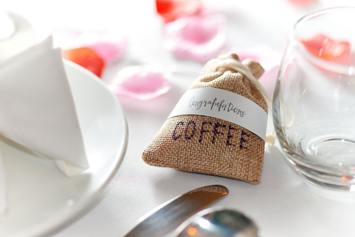 coffee-wedding-favor-small | Alliance Coffee Singapore