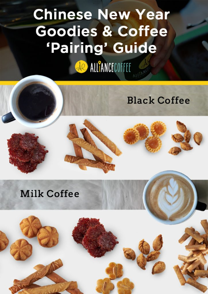 Alliance Coffee Singapore-CNYpairing