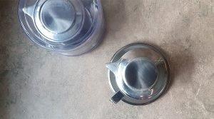 Phin Vietnamese Coffee Brewer