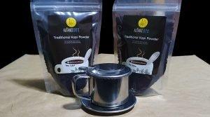 Phin Kopi Brewing Kit