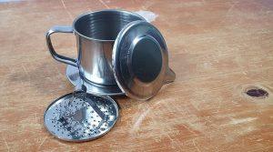 vietnamese coffee filter 100ml