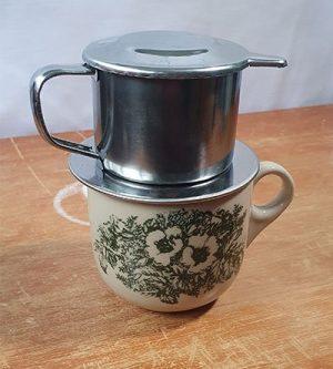 vietnamese coffee pot