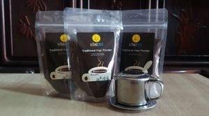 kopi brewing gift set