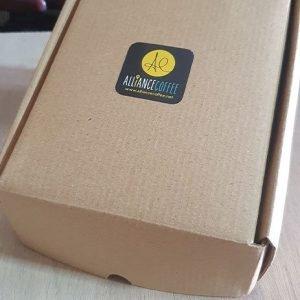 kopi brewing gift set box