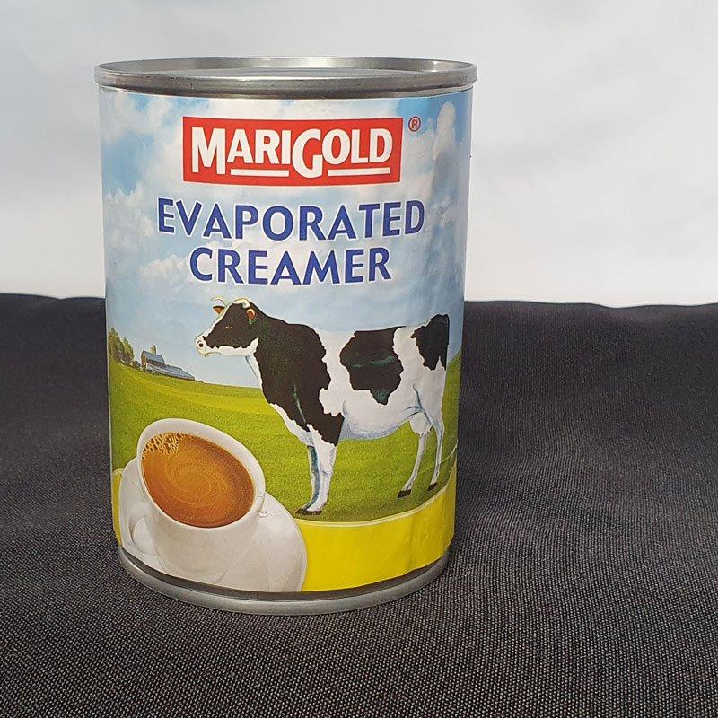 Marigold Evaporated Creamer